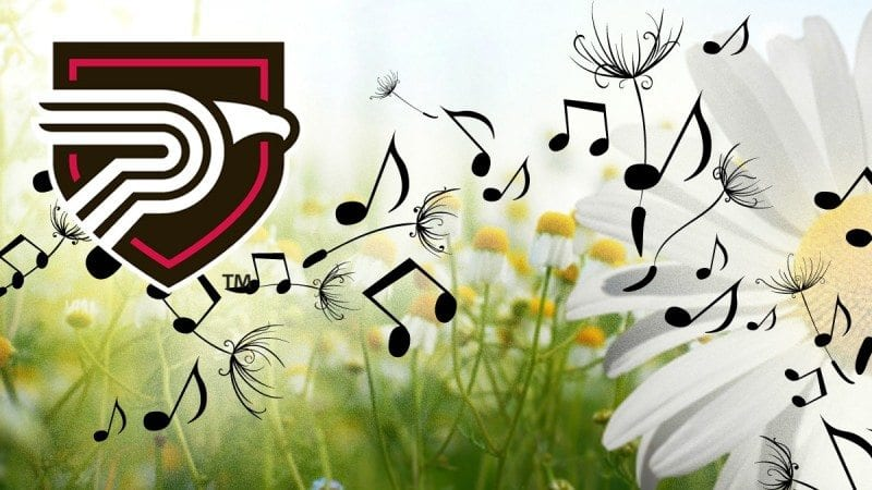 spring music news