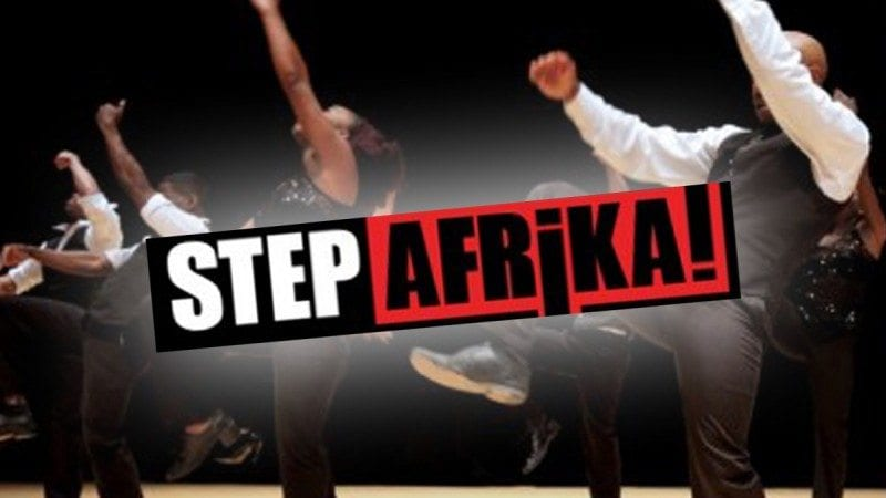 step afrika news