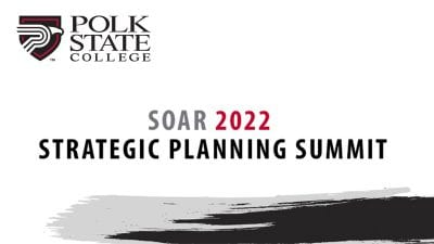 Soar 2022 Strategic Planning Summit