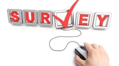 survey news