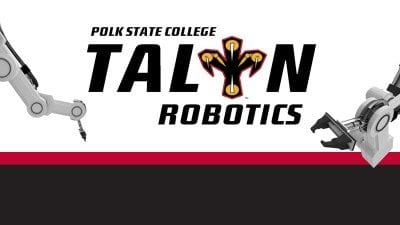 talon robotics news