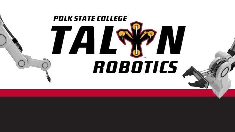 talon robotics news