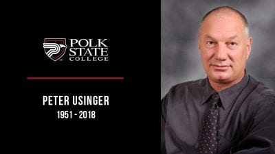 Peter Usinger