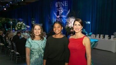 Wine for Wisdom