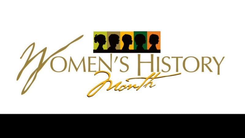 womens history month news